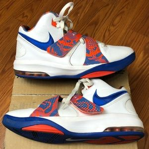 Nike Air Max Sweep Thru Amare Stadoumare Size 10